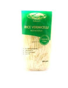 Rice Noodles [Angel Hair] | Buy Online from The Asian Cookshop